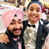 Dilpreet Singh R.